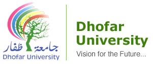 Dhofar University - Moodle